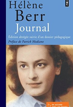 Livres Couvertures de Journal 1942-1944 : Edition abrégé