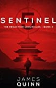 Sentinel Five (The Redaction Chronicles Book 2) (English Edition)