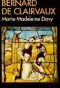 Livres Couvertures de Bernard de Clairvaux