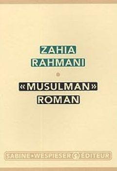 Livres Couvertures de Musulman