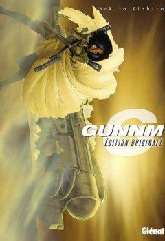 Livres Couvertures de Gunnm - Édition Originale Vol.06