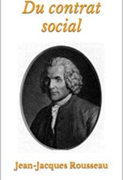 Livres Couvertures de Du contrat social: Edition Originale