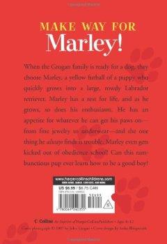 Abdeckungen Marley: A Dog Like No Other