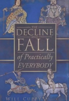 Buchdeckel von The Decline and Fall of Practically Everybody
