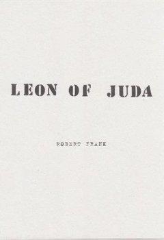 Livres Couvertures de Leon of Juda