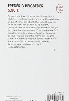 Livres Couvertures de 5,90 ? (99 francs)