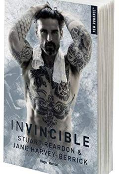 Livres Couvertures de Invincible
