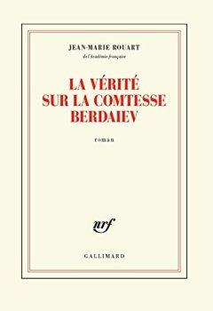 Livres Couvertures de La vérité sur la comtesse Berdaiev