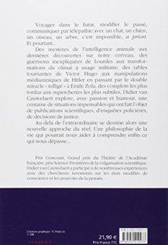 Livres Couvertures de Dictionnaire de l'impossible