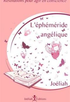 L'éphéméride angélique de Indie Author
