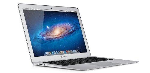 APPLE MacBook Air 1.8GHz Core i5/13.3/4GB/128GB MD231J/A