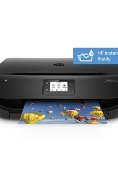 Livres Couvertures de HP Envy 4525 Imprimante Multifonction Couleur WiFi -Éligible au Service HP Instant Ink