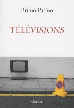 Livres Couvertures de Télévisions