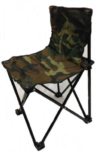折りたたみ椅子 迷彩柄 アウトドア 釣り カモフラージュ