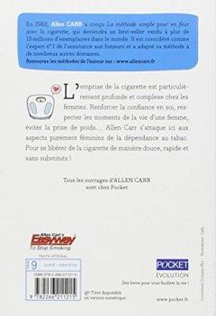Livres Couvertures de La méthode simple pour arrêter de fumer sans prendre de poids