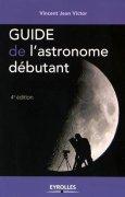Livres Couvertures de Guide de l'astronome débutant