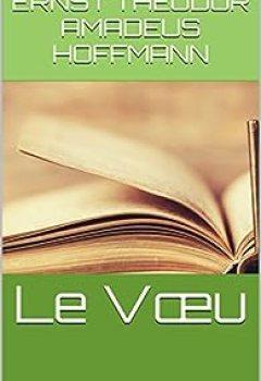 Livres Couvertures de Le voeu