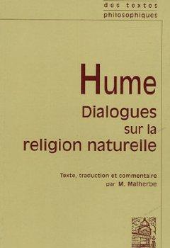 Dialogues sur la religion naturelle de Indie Author