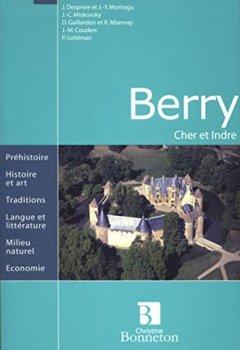 Livres Couvertures de Berry