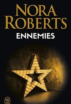 Livres Couvertures de Ennemies (Nora Roberts t. 4080)