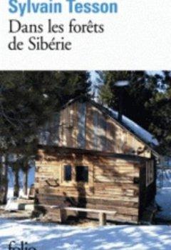 Livres Couvertures de Dans les forêts de Sibérie: Février - juillet 2010