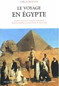 Livres Couvertures de Le Voyage en Egypte