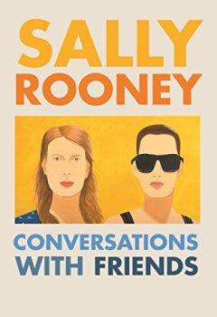 Livres Couvertures de Conversations with Friends