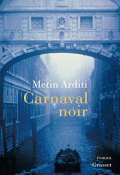 Livres Couvertures de Carnaval noir: roman
