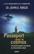 Livres Couvertures de Passeport pour le cosmos : Transformation humaine et rencontre alien