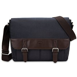 12-Inch-MacBook-11-Inch-MacBook-Air-Laptop-CaseCrown-Haverford-Messenger-Bag-Denim-Navy-Blue-Brown