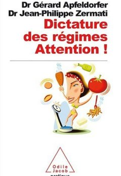 Livres Couvertures de Dictature des régimes : Attention !