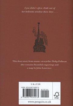 Livres Couvertures de Lyra's Oxford