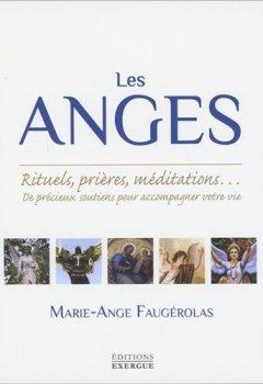 Livres Couvertures de Les Anges