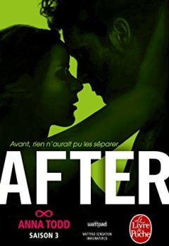 Livres Couvertures de After we fell (After, Tome 3)