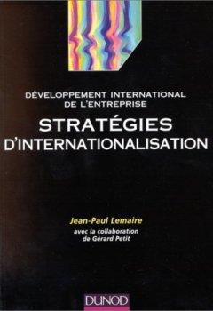 Livres Couvertures de Développement international de l'entreprise : Stratégies d'internationalisation