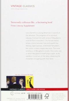 Livres Couvertures de The Razor's Edge