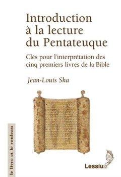 Livres Couvertures de Introduction à la lecture du Pentateuque : Clés pour l'interprétation des cinq premiers livres de la Bible