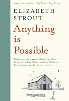 Livres Couvertures de Anything is Possible