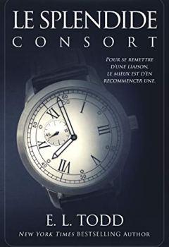 Livres Couvertures de Le splendide consort (Belle Compagnie t. 2)