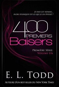 Livres Couvertures de 400 Premiers Baisers (Première t. 1)
