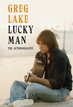 Livres Couvertures de Lucky Man: The Autobiography