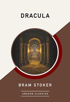 Livres Couvertures de Dracula (AmazonClassics Edition)