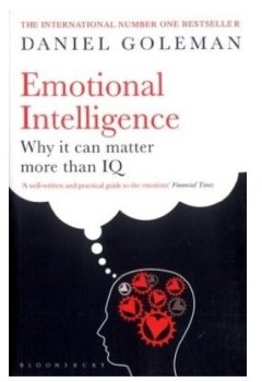 Livres Couvertures de Emotional Intelligence: Why it Can Matter More Than IQ