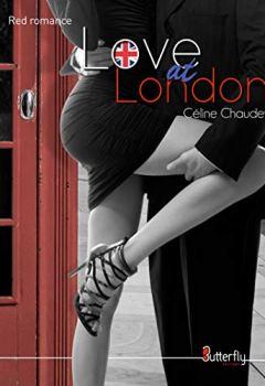 Livres Couvertures de Love at London