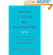Nina Tassler (Author), Cynthia Littleton (Contributor)  (4)  Buy new:  $25.00  $15.00  63 used & new from $11.00