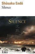 Livres Couvertures de Silence