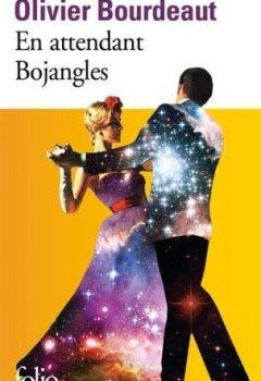 Livres Couvertures de En attendant Bojangles
