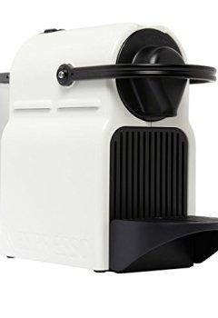 Livres Couvertures de Krups YY1530FD Nespresso Inissia Machine à Espresso 19 Bars Blanche