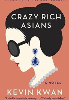 Livres Couvertures de Crazy Rich Asians (Modèle aléatoire)