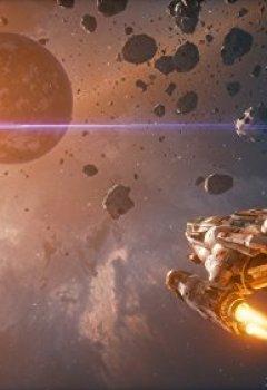 Livres Couvertures de Everspace: Galactic Edition